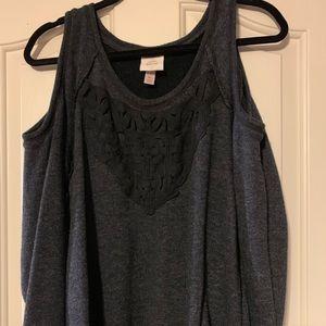 Sweaters - Knox Rose Sweater